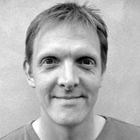 Jens Enemark